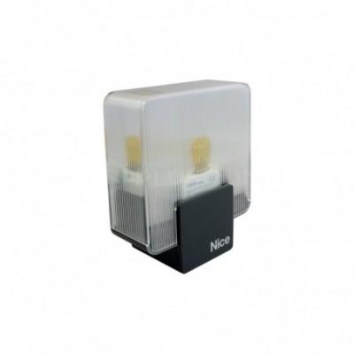 Signāllampa NICE 24V LED