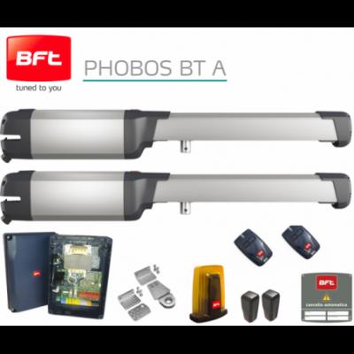 BFT PHOBOS KIT A40 24V
